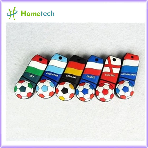 <b>World Cup European Cup National Football Team logo 1/2/4/8GB</b>