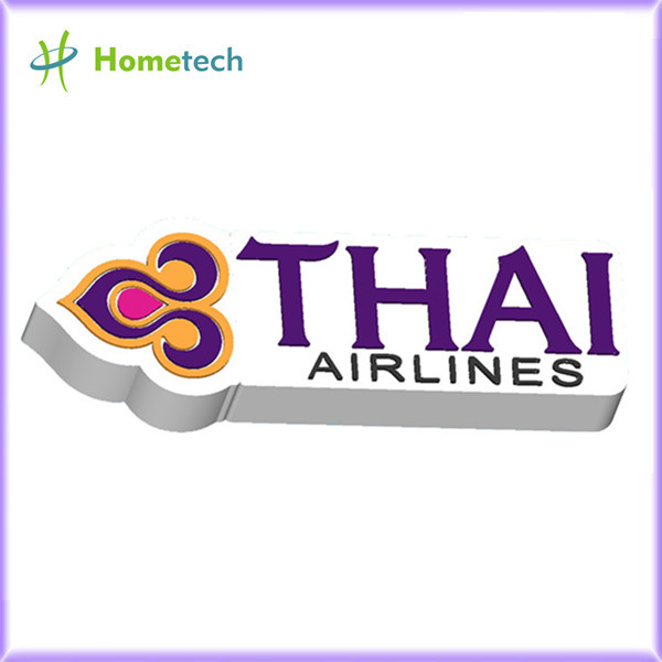 4GB / 8GB Thai airline LOGO Customized USB