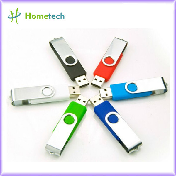 Mobile USB Flash Drive Customized LOGO Crea
