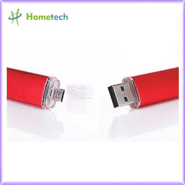 OTG Smartphone USB Flash Drive 4GB,cellphon
